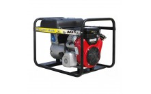 Бензиновый генератор AGT 10003 BSBE SE