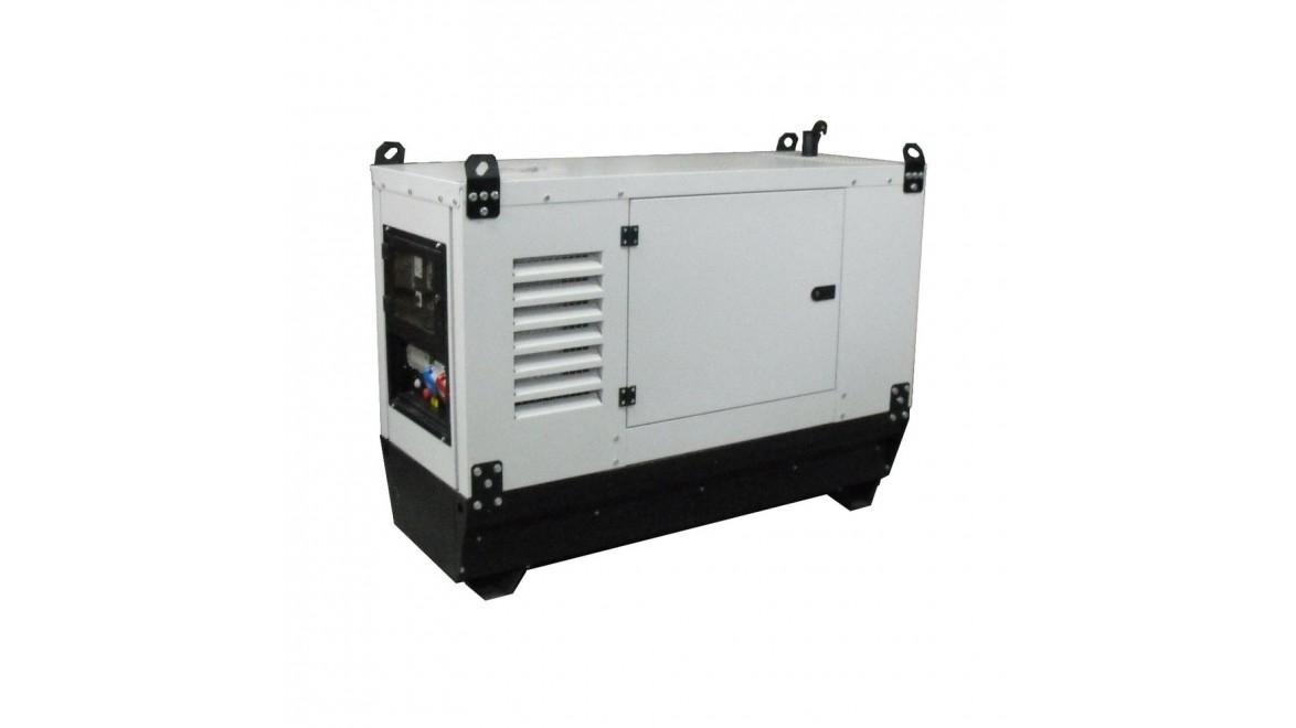 Дизельный генератор AGT Master 23 KSM