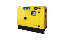 Дизельный генератор AKSA APD 12 А