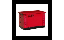 Бензиновый генератор ALEN BME 8000-1