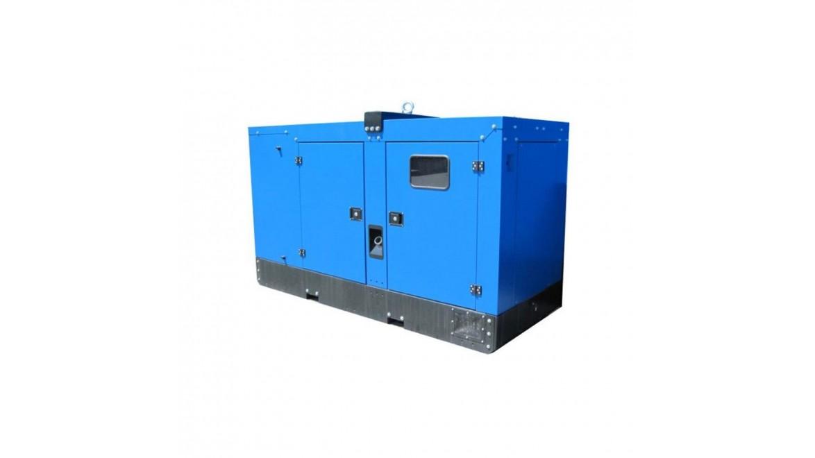Дизельный генератор BLITZ Energy BI 80