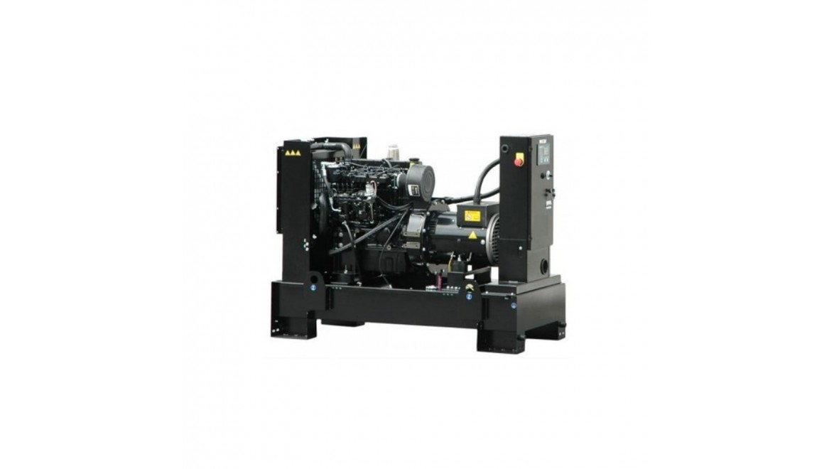 Дизельный генератор BLITZ Energy BM 40