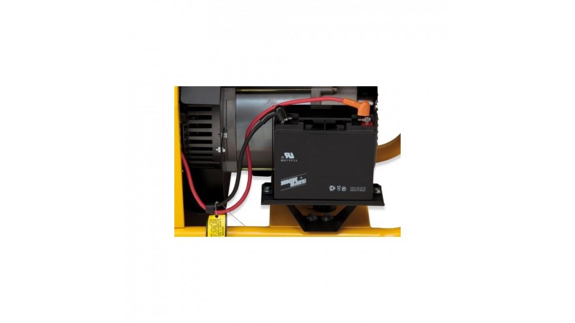 Бензиновый генератор Briggs & Stratton Pro Max 7500EA