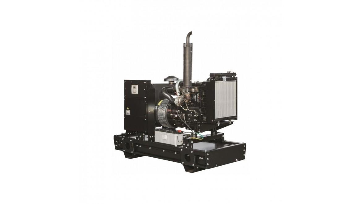 Дизельный генератор CGM 100F