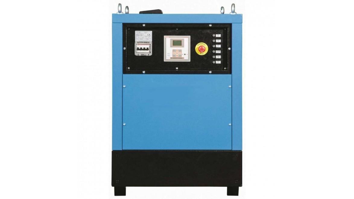 Дизельный генератор CGM 45P