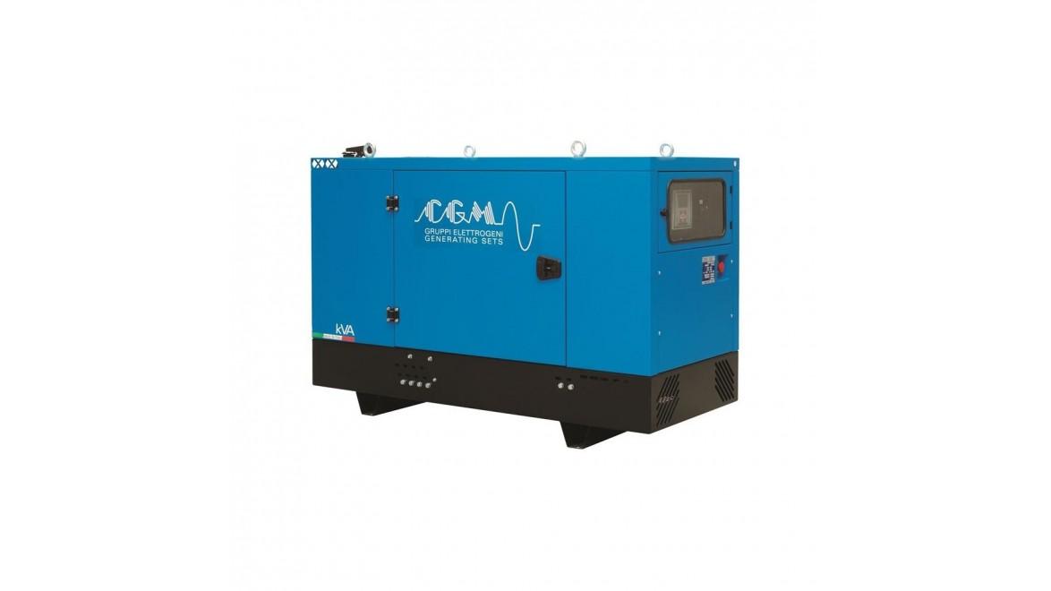 Дизельный генератор CGM 50F