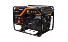 Бензиновый генератор Daewoo GDA 12500 E-3