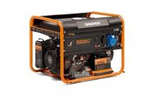 Бензиновый генератор Daewoo GDA 6500 E
