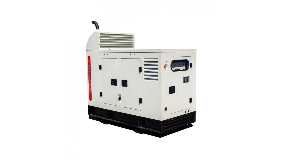 Дизельный генератор Dalgakiran DJ 154 CP