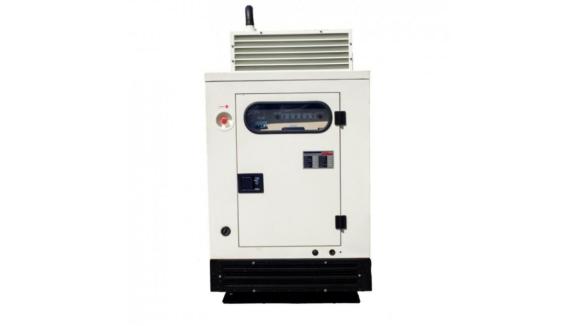 Дизельный генератор Dalgakiran DJ 198 CP