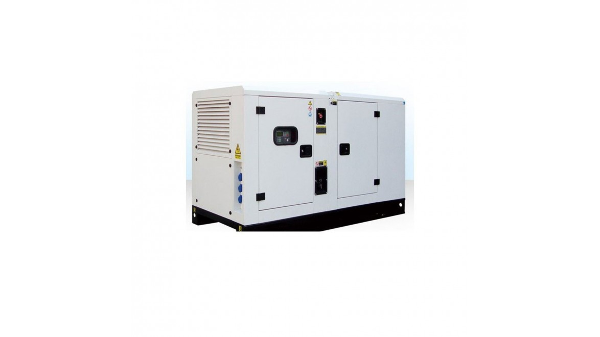 Дизельный генератор Dalgakiran DJ 22 IC