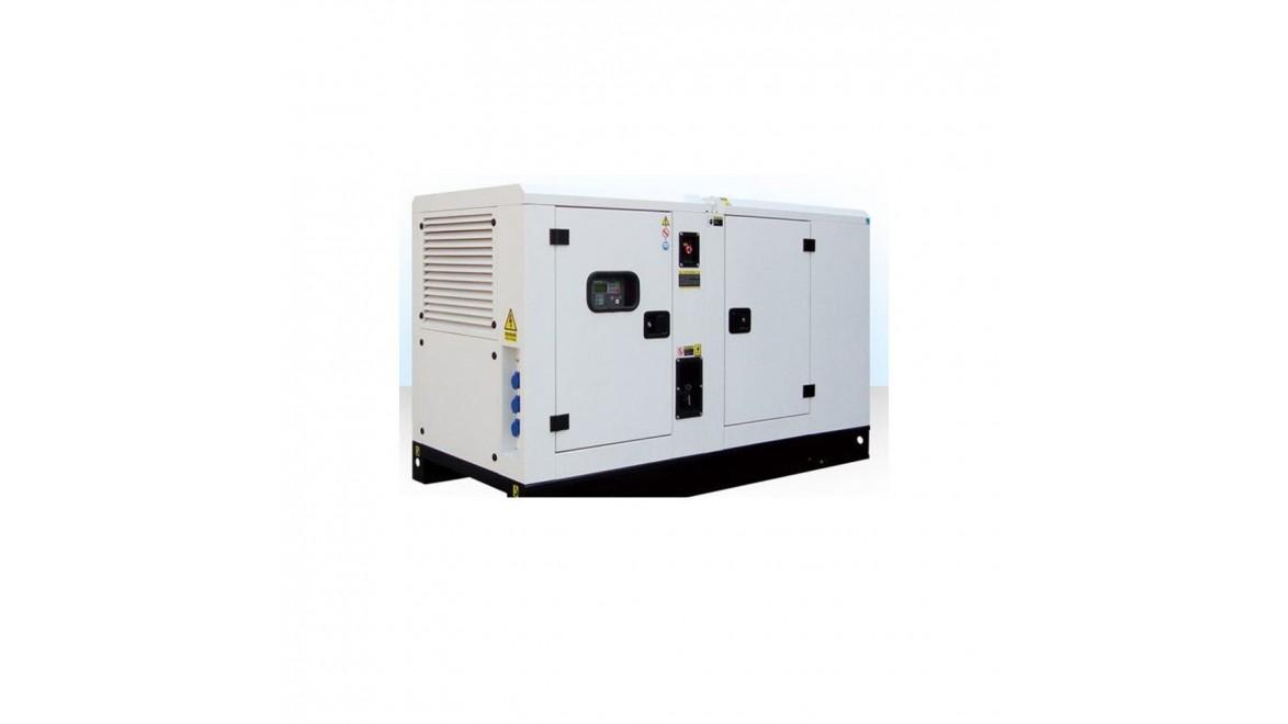 Дизельный генератор Dalgakiran DJ 28 IC