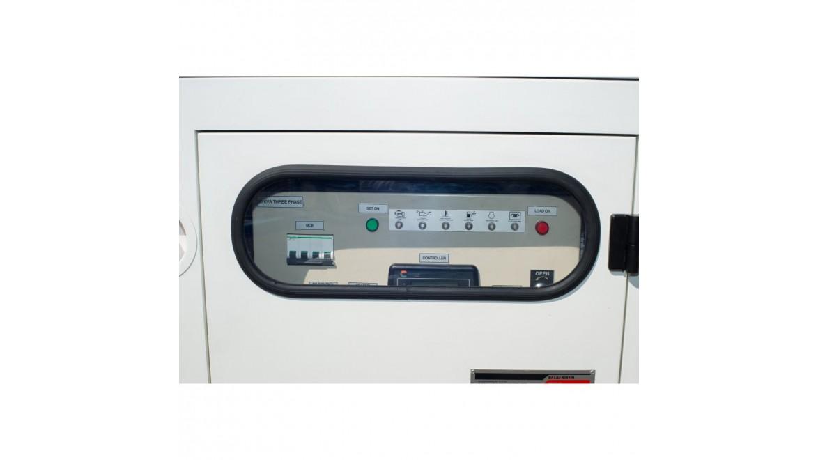 Дизельный генератор Dalgakiran DJ 91 CP