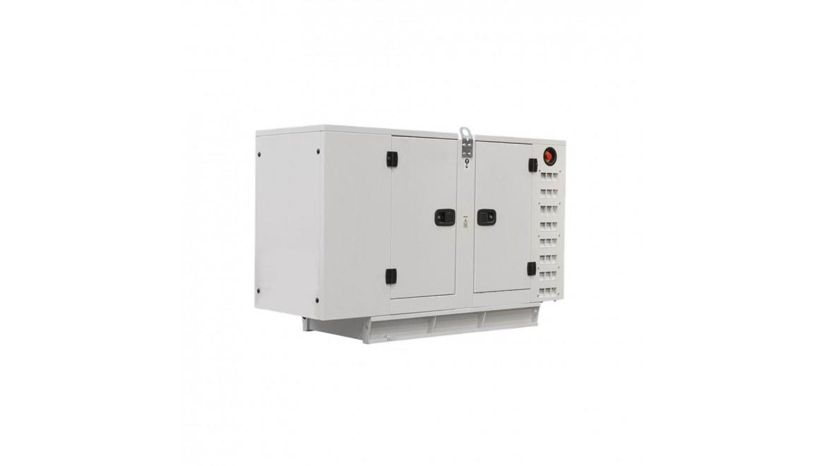 Дизельный генератор Dalgakiran DJ33BD