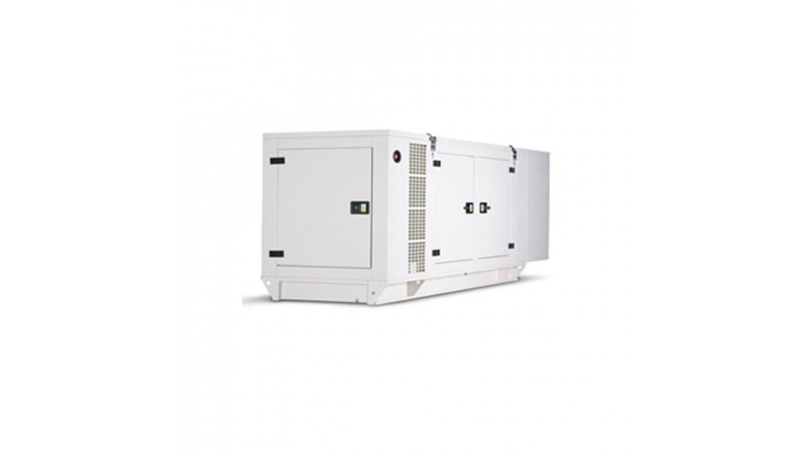 Дизельный генератор Dalgakiran DJ350DD