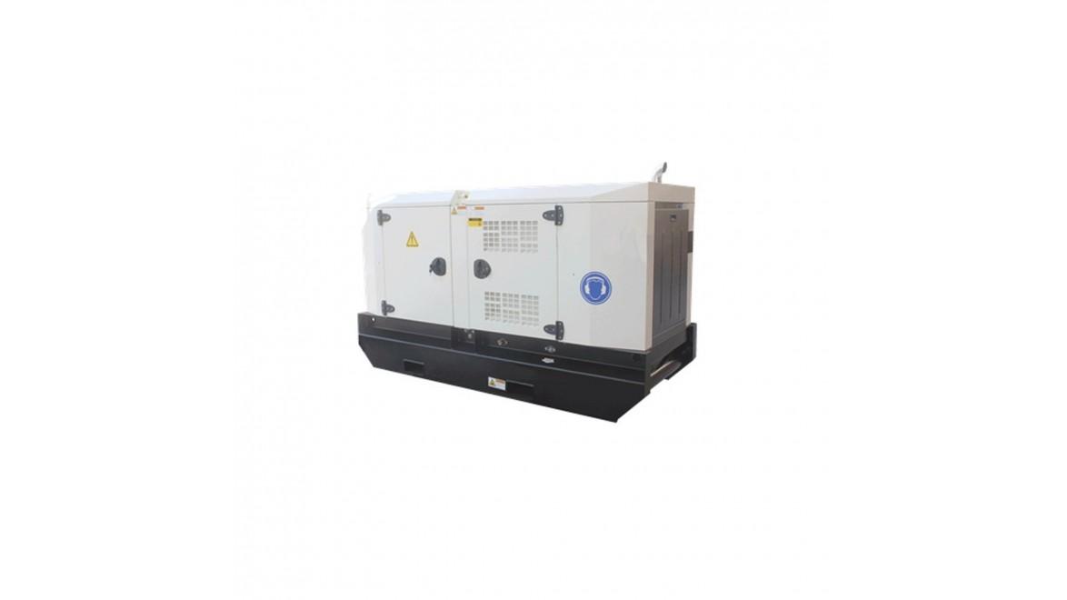 Дизельный генератор Dalgakiran DJ35PL