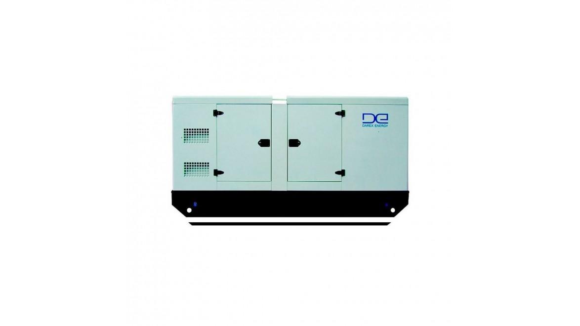 Дизельный генератор DAREX-ENERGY DE-12RS Zn