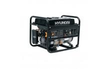 Генератор двухтопливный Hyundai HHY 3000 FG
