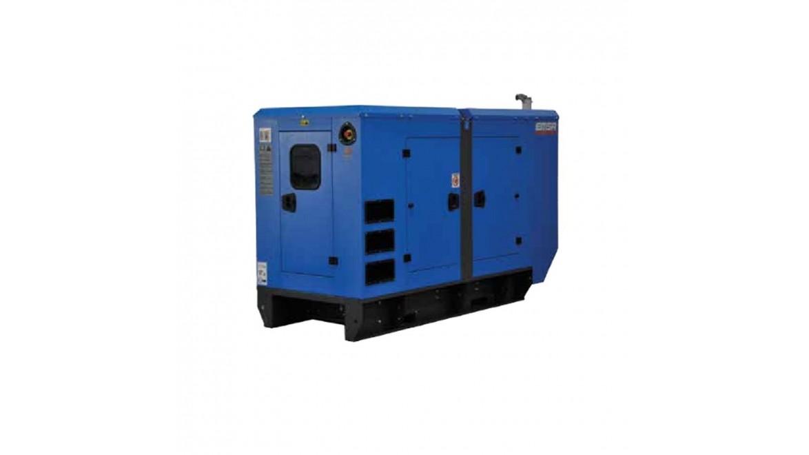 Дизельный генератор Emsa E BD EG 0033