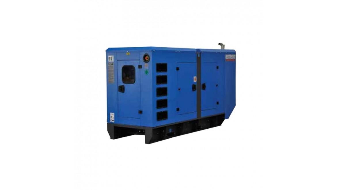 Дизельный генератор Emsa E BD EG 0088