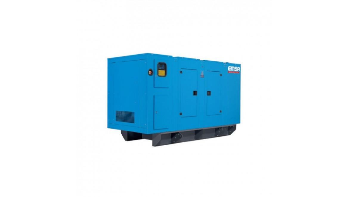 Дизельный генератор Emsa EN385