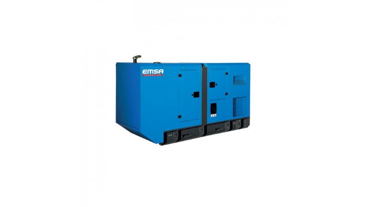 Дизельный генератор Emsa EN82