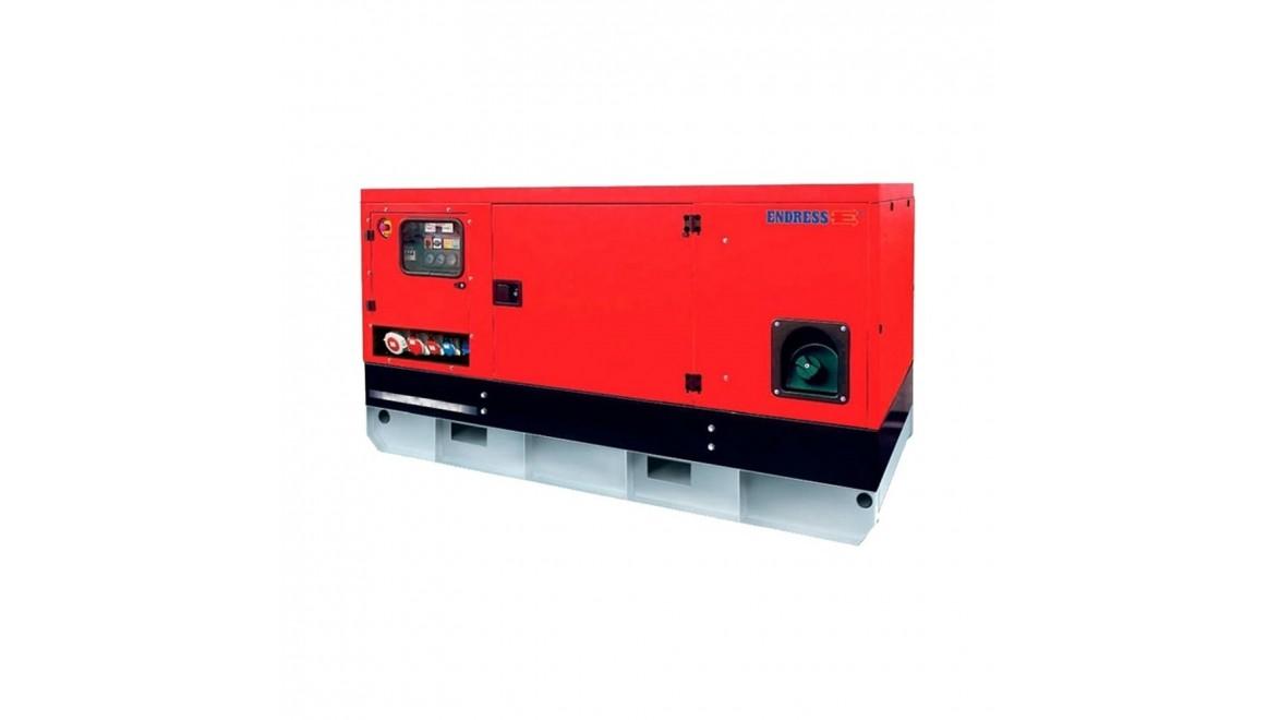 Дизельный генератор Endress Diesel ESE 50 YW-B