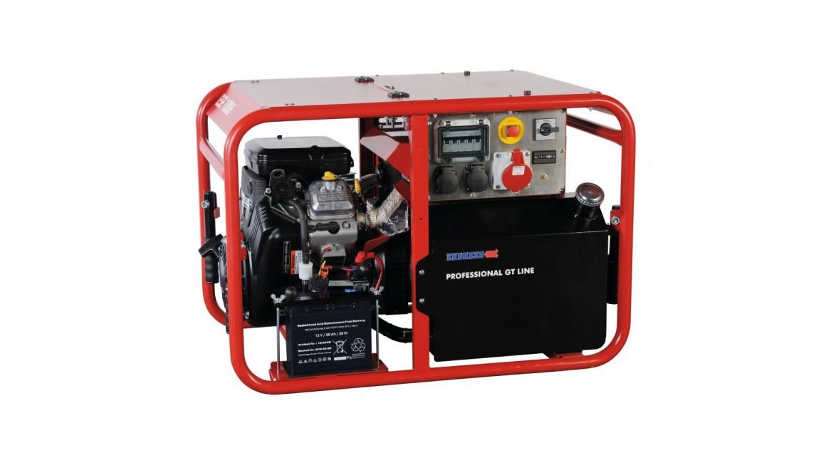 Бензиновый генератор Endress ESE 1006 DBS-GT