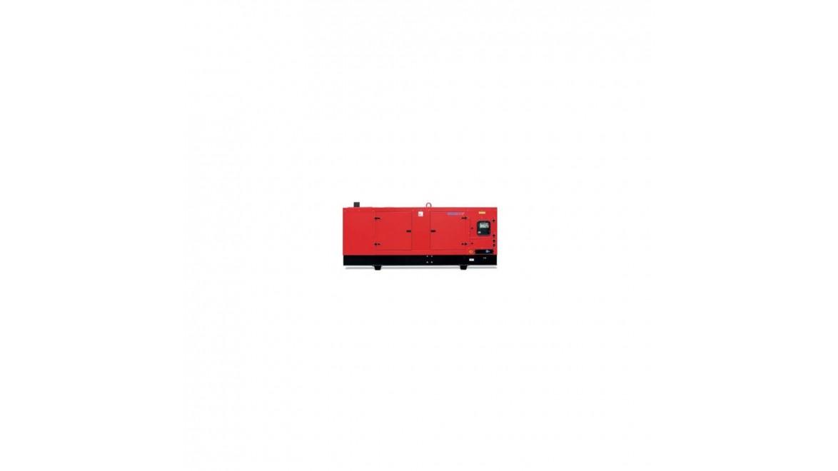 Дизельный генератор Endress ESE 110 PW/AS