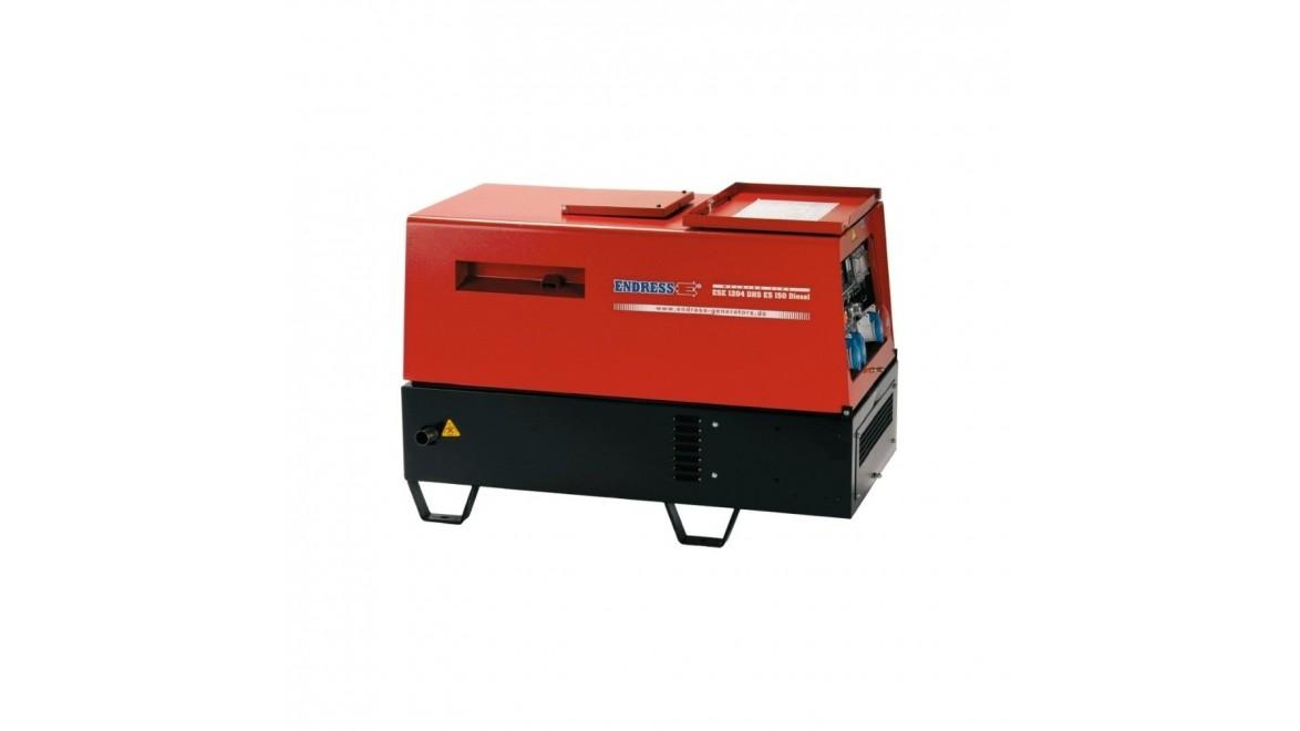 Дизельный генератор Endress ESE 1204 DHS-GT ES ISO DI