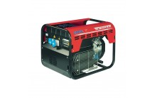 Бензиновый генератор Endress ESE 1206 DHS-GT ES