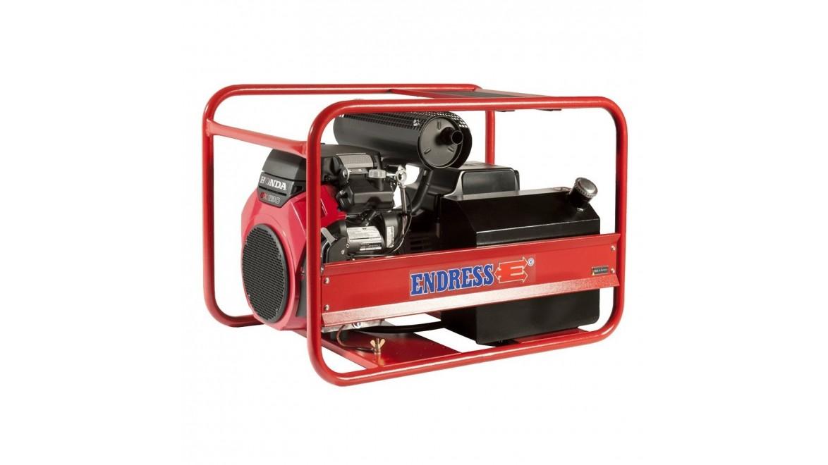 Бензиновый генератор Endress ESE 1306 DHS-GT ES/А адапт. под АВР
