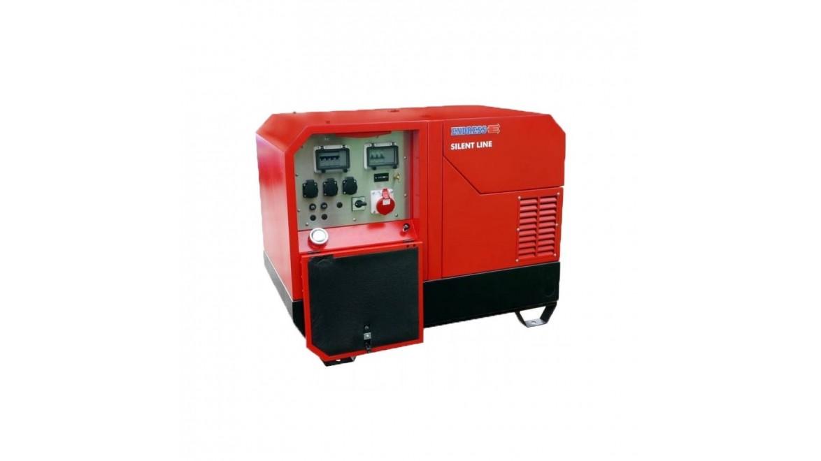 Дизельный генератор Endress ESE 1408 DHG ES Di DUPLEX Silent