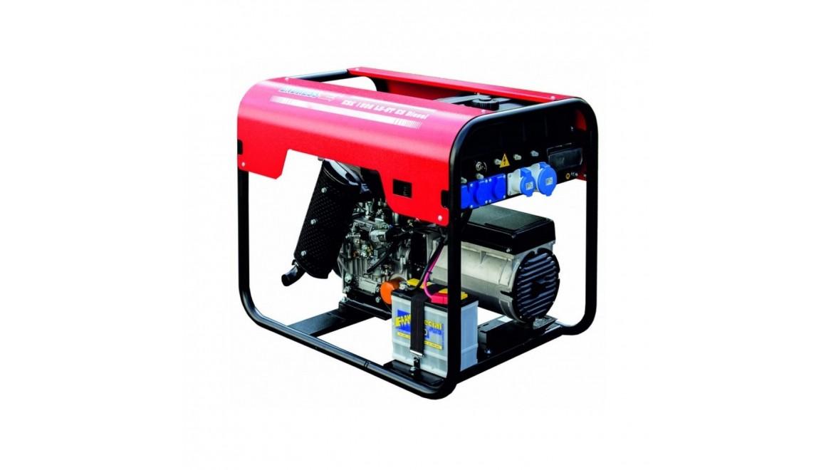 Дизельный генератор Endress ESE 1506 LS ES DI