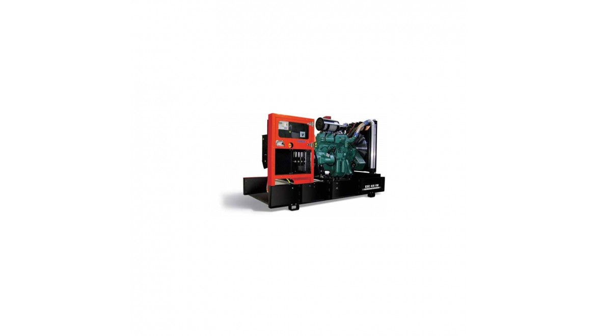 Дизельный генератор Endress ESE 170 IW/AS (330234)