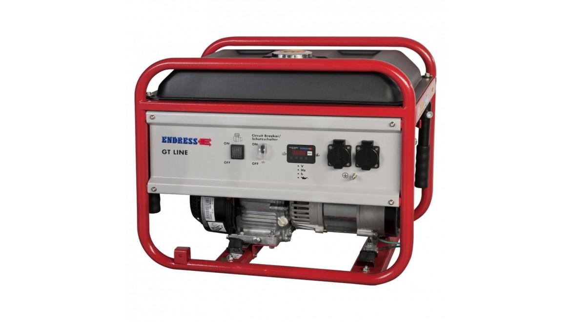 Бензиновый генератор Endress ESE 206 RS-GT