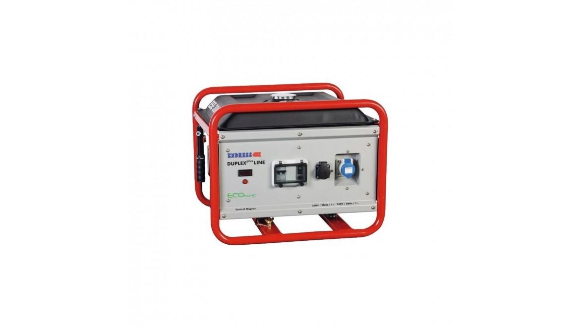 Бензиновый генератор Endress ESE 306 HG-GT DUPLEX