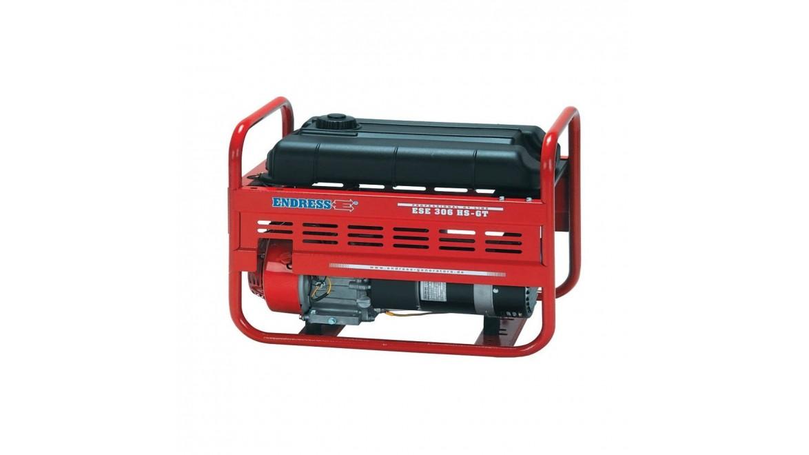 Бензиновый генератор Endress ESE 306 HS-GT