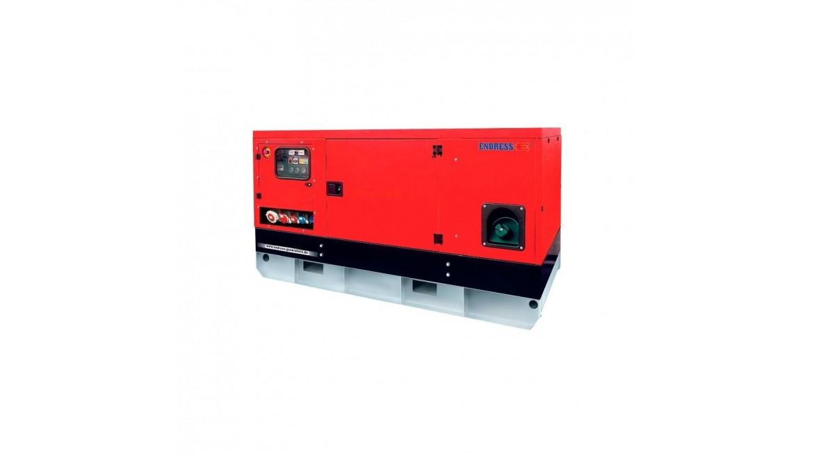 Дизельный генератор Endress ESE 35 YW/AS