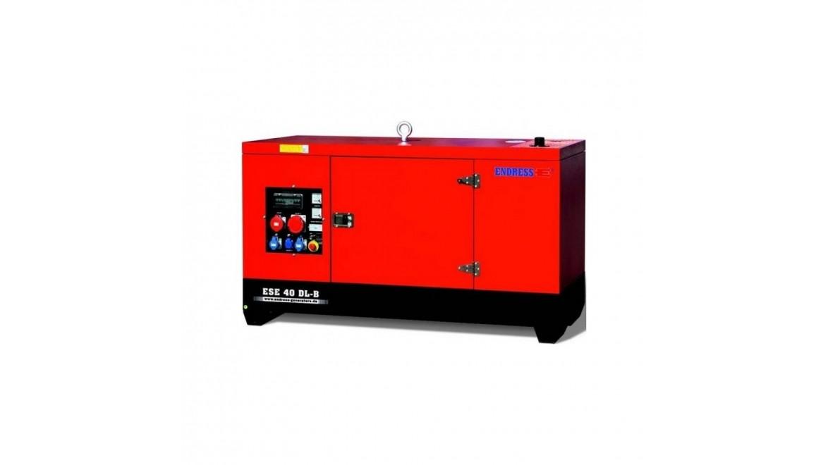 Дизельный генератор Endress ESE 40 DL MS