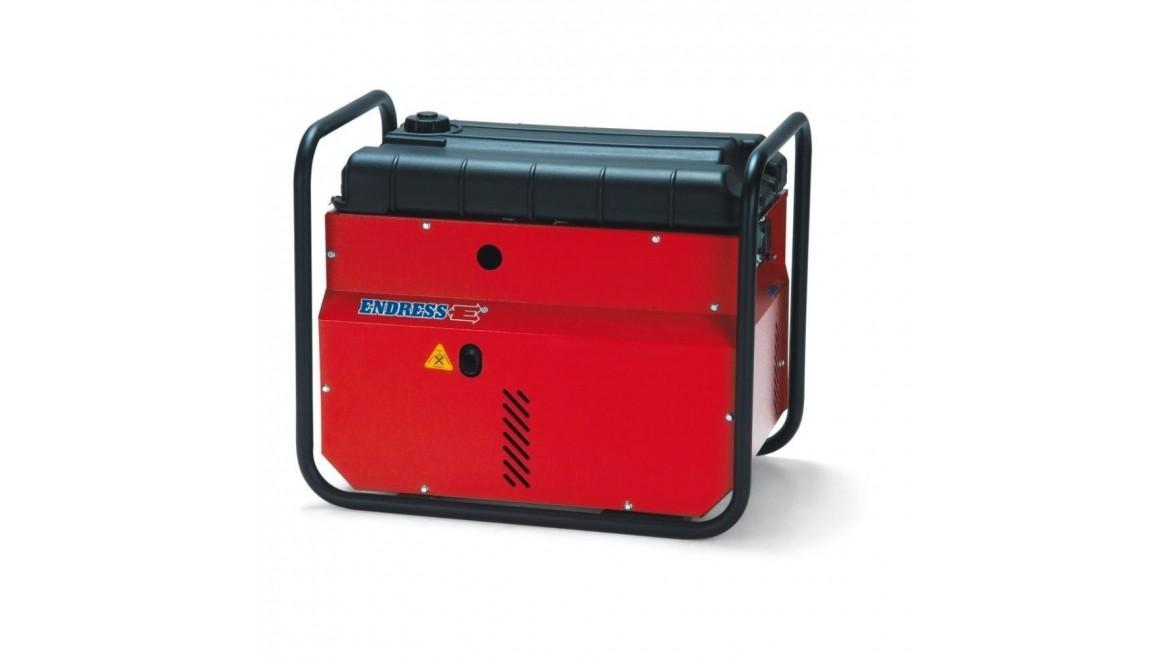 Дизельный генератор Endress ESE 406 YS-GT ISO Diesel