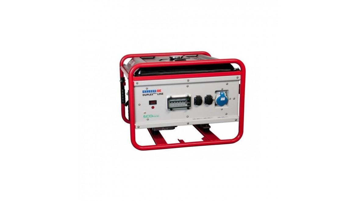 Бензиновый генератор Endress ESE 506 HG-GT ES DUPLEX