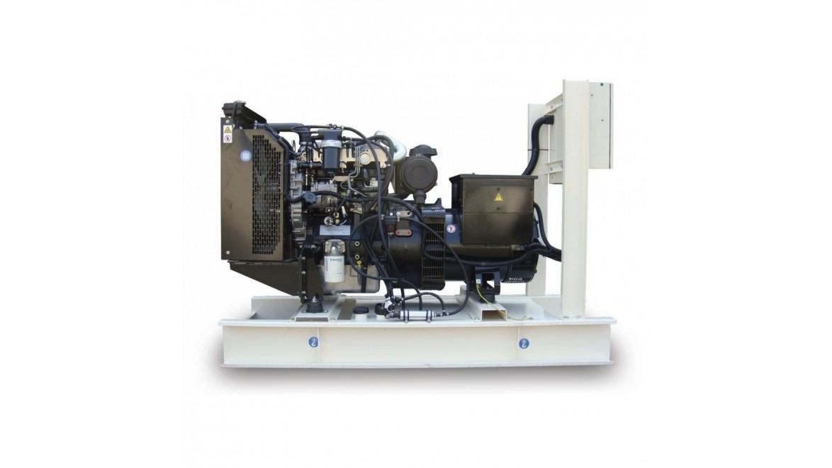 Дизельный генератор Endress ESE 510 VW