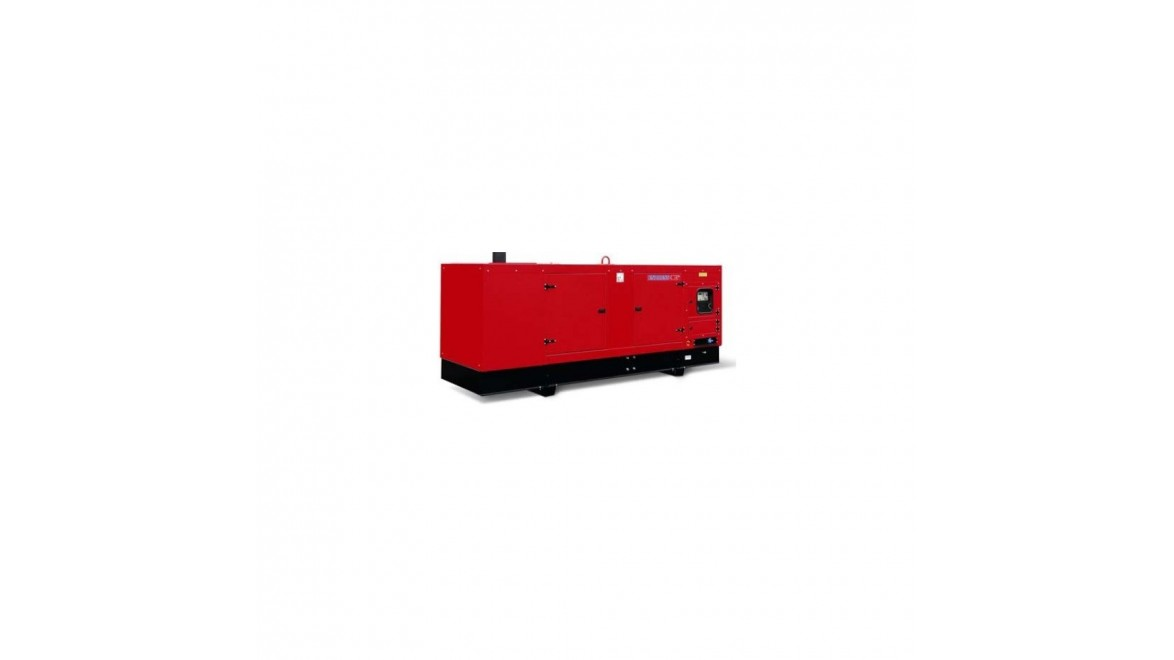 Дизельный генератор Endress ESE 555 VW/AS