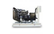 Дизельный генератор Endress ESE 590 VW