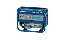 Бензиновый генератор Endress ESE 6000 BS ES в кожухе адапт. под АВР