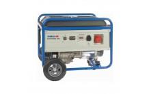 Бензиновый генератор Endress ESE 6000 DBS