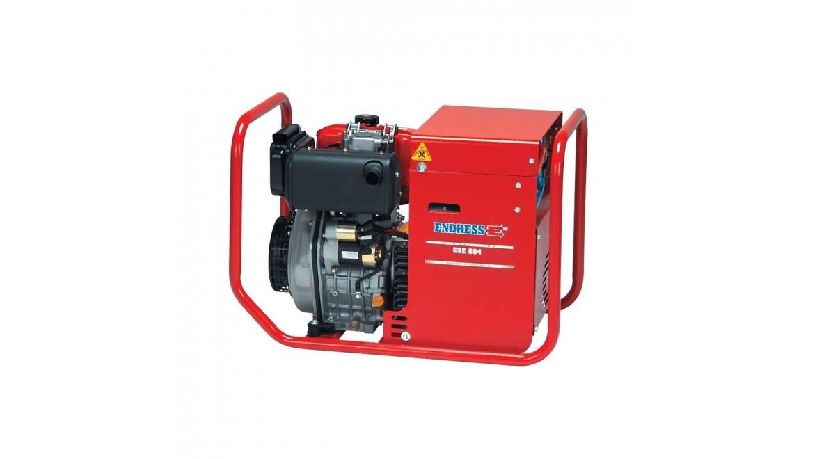 Дизельный генератор Endress ESE 604 YS ES Diesel (121008А)