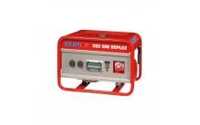 Бензиновый генератор Endress ESE 606 DSG - GT ES Duplex