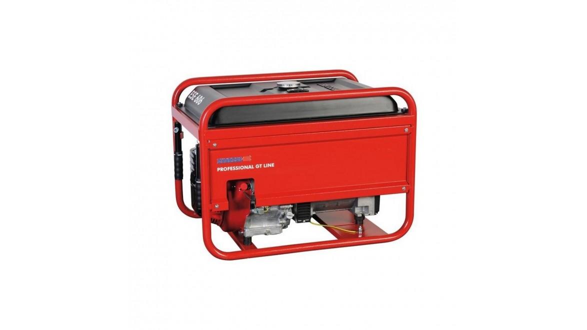 Бензиновый генератор Endress ESE 606 HS-GT ES/A